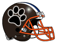 Mud Dogs Football http://www.wallydfantasyfootball.com/animals-insects-04.php