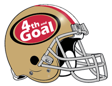 4th and Goal