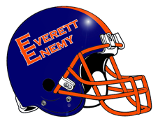 Everett Enemy