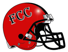 FCC Free Fantasy Football Helmet