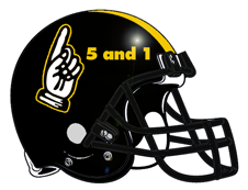 Five and 1