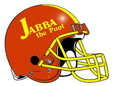 Jabba the Punt