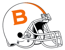 Letter B in Tennessee