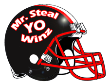 Mr. Steal Yo Winz