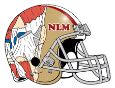 No Liga Men
