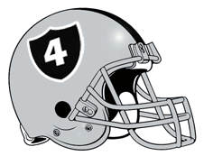 Raiders #4