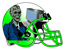 Walking Dead IT Dept