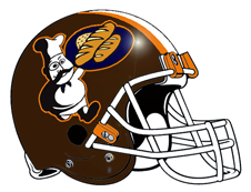 Warm Bread Face