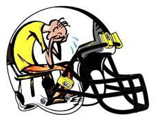 Monday Morning Tears