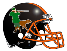 Hunter Be Hunted