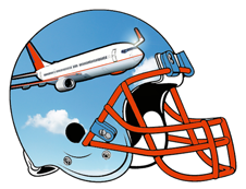 Cleared for Touchdown