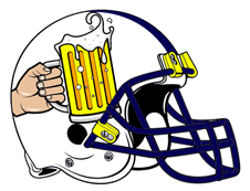Here for the Beer