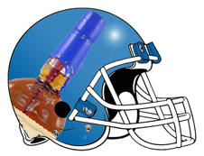 Bluegrass Bourbon Blasters