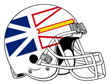 Newfoundland Flag