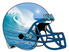 California Waves