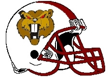 Beavers Fantasy Football Helmet Logo