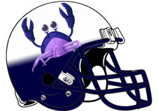 crab-fantasy-football-helmet-logo