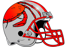 crab-legs-fantasy-football-helmet