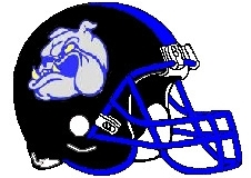 Dawgs Fantasy Football Helmet Logo