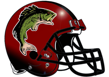 fish-bass-masters-fantasy-football-team-helmet