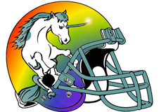 rainbow-unicorn-fantasy-football-helmet-team