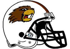 Screaming Beavers Fantasy Football Helmet Logo
