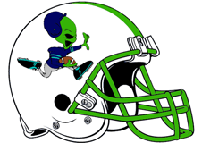 alien-football-player-fantasy-helmets-logo