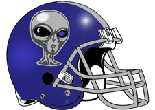 gray-alien-head-fantasy-football-helmets-logo
