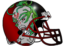 licid-savage-beast-fantasy-football-helmets