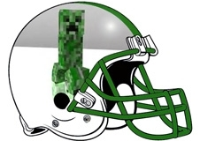minecraft-creeper-fantasy-football-helmet