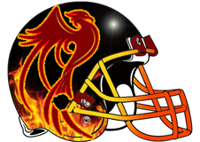 phoenix-fantasy-football-helmet-team-logo