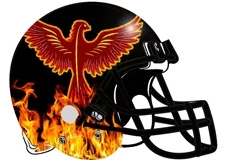 phoenix-fantasy-football-helmet