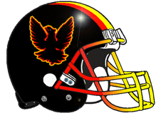 phoenix-from-ashes-fantasy-football-helmet-logo