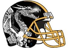 steel-dragons-fantasy-football-helmets-logos