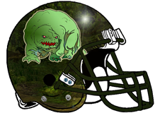 swamp-beast-fantasy-football-helmet-logo