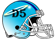 angel-d5-logo-fantasy-logo-football-helmet