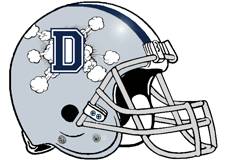 dallas-d-doomsday-fantasy-football-helmet-logo