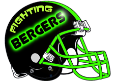 fighting-bergers-fantasy-football-helmet