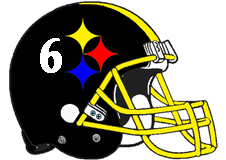 steelers-with-custom-number-6