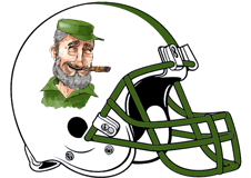 fidel-castro-fantasy-football-logo