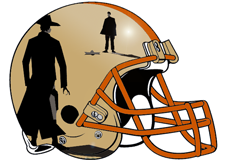 gunslinger-fantasy-football-helmet