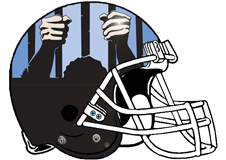 inmate-prisoner-jail-fantasy-football-helmet-logo