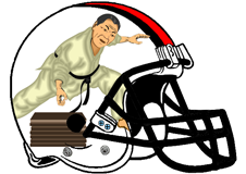 karate-chop-black-belt-fantasy-football-helmet