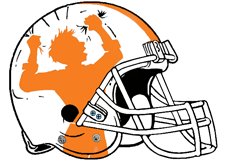 pulling-hair-out-fantasy-football-helmet-logo