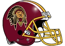 redskins-football-helmet-fantasy-logo