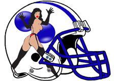 sexy-girl-blue-balls-deep-fantasy-football-helmet