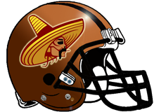 sombrero-mexican-banditos-football-helmet-fantasy-logo