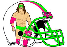 ultimate-warrior-fantasy-football-helmet