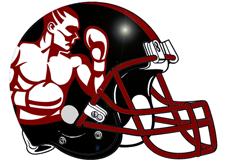 warriors-boxer-fantasy-football-logo