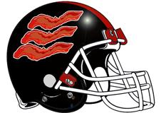 bacon-fantasy-football-helmet